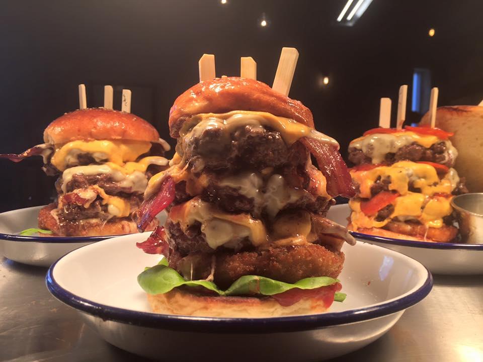 beefyboys burgers fb 61 - Singapore Frozen Meat Industry